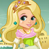 Beauty Doll Princess