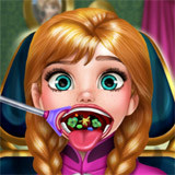 Anna Throat Doctor