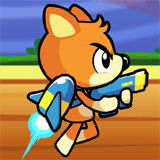 Bear In Super Action Adventure