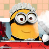 Minion Car Wash