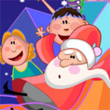 Santa Jolly Gifts