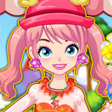 Spring Sensations Dress Up